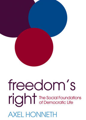 Freedom's Right (BOK)