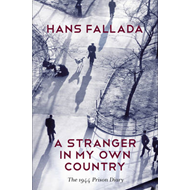 Stranger in My Own Country (BOK)