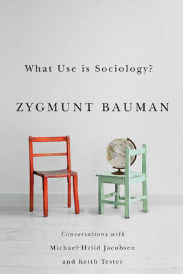 What Use Is Sociology? - Conversations with       Michael Hv (BOK)
