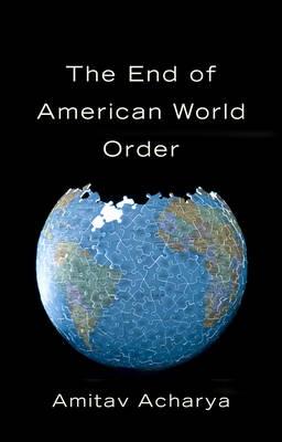 The End of American World Order (BOK)