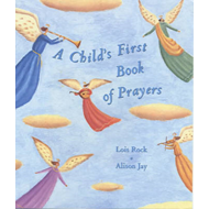 Child's First Book of Prayers (BOK)