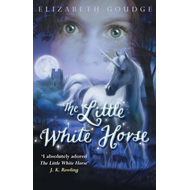 Little White Horse (BOK)