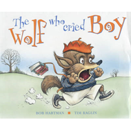 The Wolf Who Cried Boy (BOK)