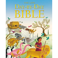 Lion Day by Day Bible (BOK)