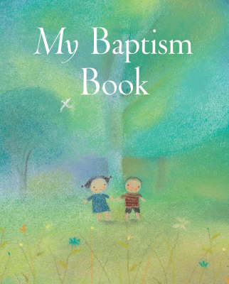 My Baptism Book (BOK)