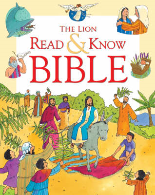 The Lion Read and Know Bible (BOK)