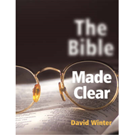 The Bible Made Clear: An Illustrated Guide (BOK)