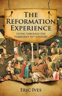 Reformation Experience (BOK)