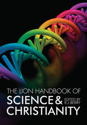The Lion Handbook of Science and Christianity (BOK)