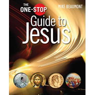 One-Stop Guide to Jesus (BOK)