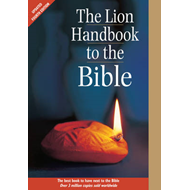 Lion Handbook to the Bible (BOK)