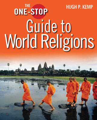 The One-Stop Guide to World Religions (BOK)