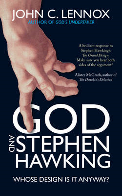 God and Stephen Hawking (BOK)