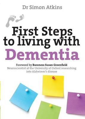 First Steps to Living with Dementia (BOK)