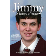 Jimmy: A Legacy of Peace (BOK)