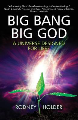 Big Bang Big God (BOK)