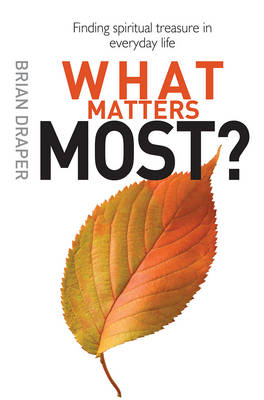 What Matters Most (BOK)