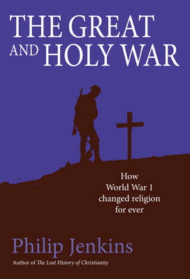 Great and Holy War (BOK)