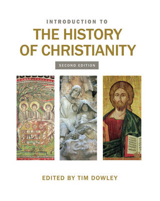 Introduction to the History of Christianity (BOK)