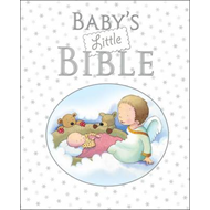 Baby's Little Bible (BOK)
