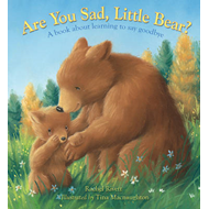Are You Sad, Little Bear? (BOK)