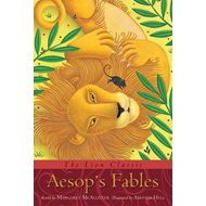 The Lion Classic Aesop's Fables (BOK)