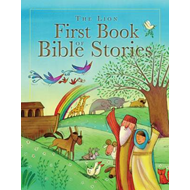 The Lion First Book of Bible Stories (BOK)