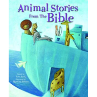 Animal Stories from the Bible (BOK)