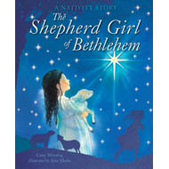 The Shepherd Girl of Bethlehem (BOK)