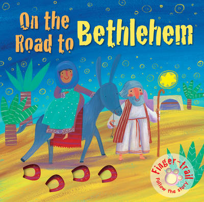 On the Road to Bethlehem (BOK)