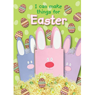 I Can Make Things for Easter (BOK)