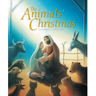 Animals' Christmas (BOK)
