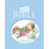 Baby's Little Bible, Boy (BOK)
