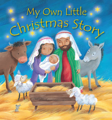 My Own Little Christmas Story (BOK)