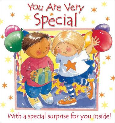 You Are Very Special (BOK)
