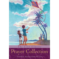 The Lion Classic Prayer Collection (BOK)