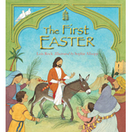 The First Easter (BOK)