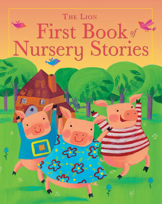 The Lion First Book of Nursery Stories (BOK)
