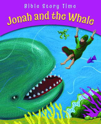 Jonah and the Whale (BOK)