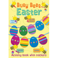 Busy Bees Easter (BOK)