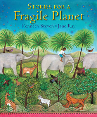 Stories for a Fragile Planet (BOK)