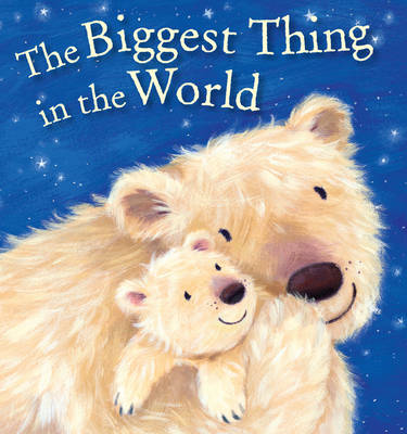 The Biggest Thing in the World (BOK)