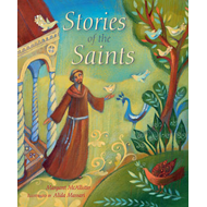 Stories of the Saints (BOK)