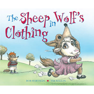 Sheep in Wolf's Clothing (BOK)