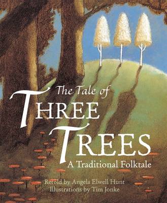 Tale of Three Trees (BOK)