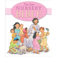 Lion Nursery Bible (BOK)