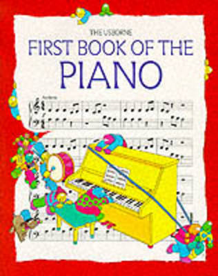 First Book of the Piano (BOK)