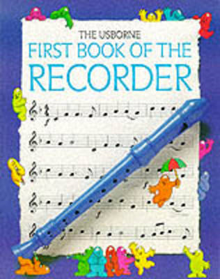 First Book of the Recorder (BOK)