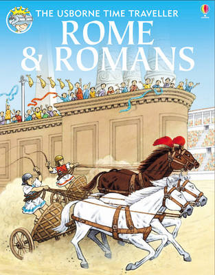 Rome and Romans (BOK)
