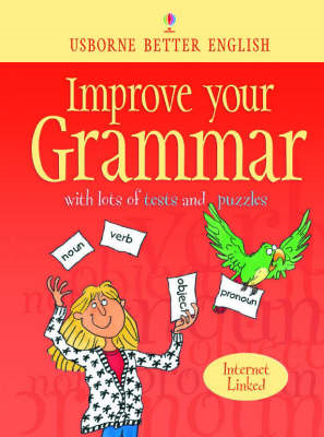Improve Your Grammar (BOK)